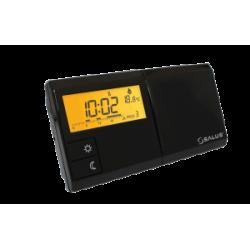 Termostat ambiental programabil negru 091FLPB