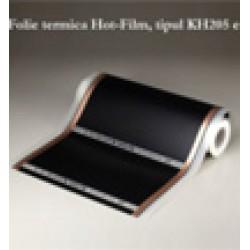 Film de încălzire pardoseala - carbon