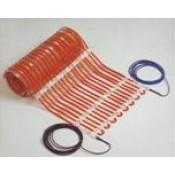 Incalzire in pardoseala -  cabluri
