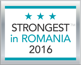 Strongest in Romania 2016