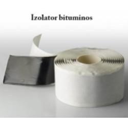 Izolator bituminos pentru instalarea filmului de ancalzire Hot-Film