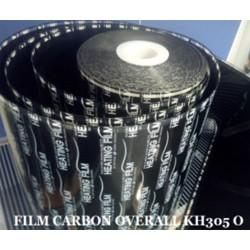 Film de incalzire OVERALL tip KH 305 latime 50 cm