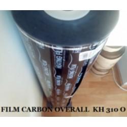 Film carbon de încălzire OVERALL, tip KH 310 O lăţime 100 cm