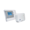 Ambient thermostat programmable radio control RT500RF