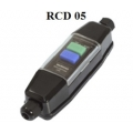 Waterproof in line RCD 05
