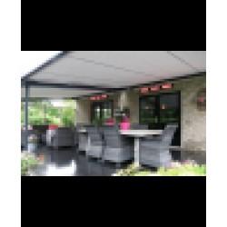 Radiatoare infrarosu industriale pentru terase